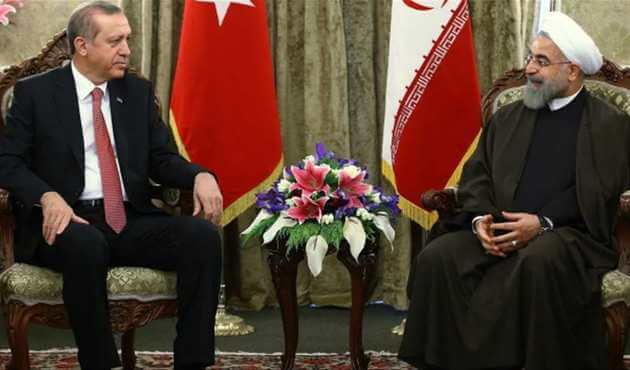 TURKEY-IRAN-BUSINESS-ORGANIZATIONS-AND-SUMMITS