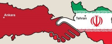 Turkey-Iran-relations
