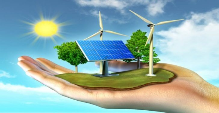 RENEWABLE ENERGY INCENTIVES COORDINATING WITH EU