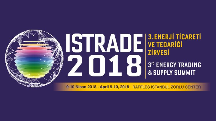 ISTRADE THE ENERGY TRADING AND SUPPLY SUMMIT