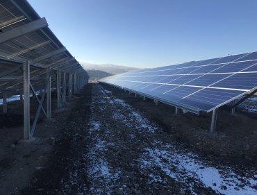 0.96 MW CANKIRI