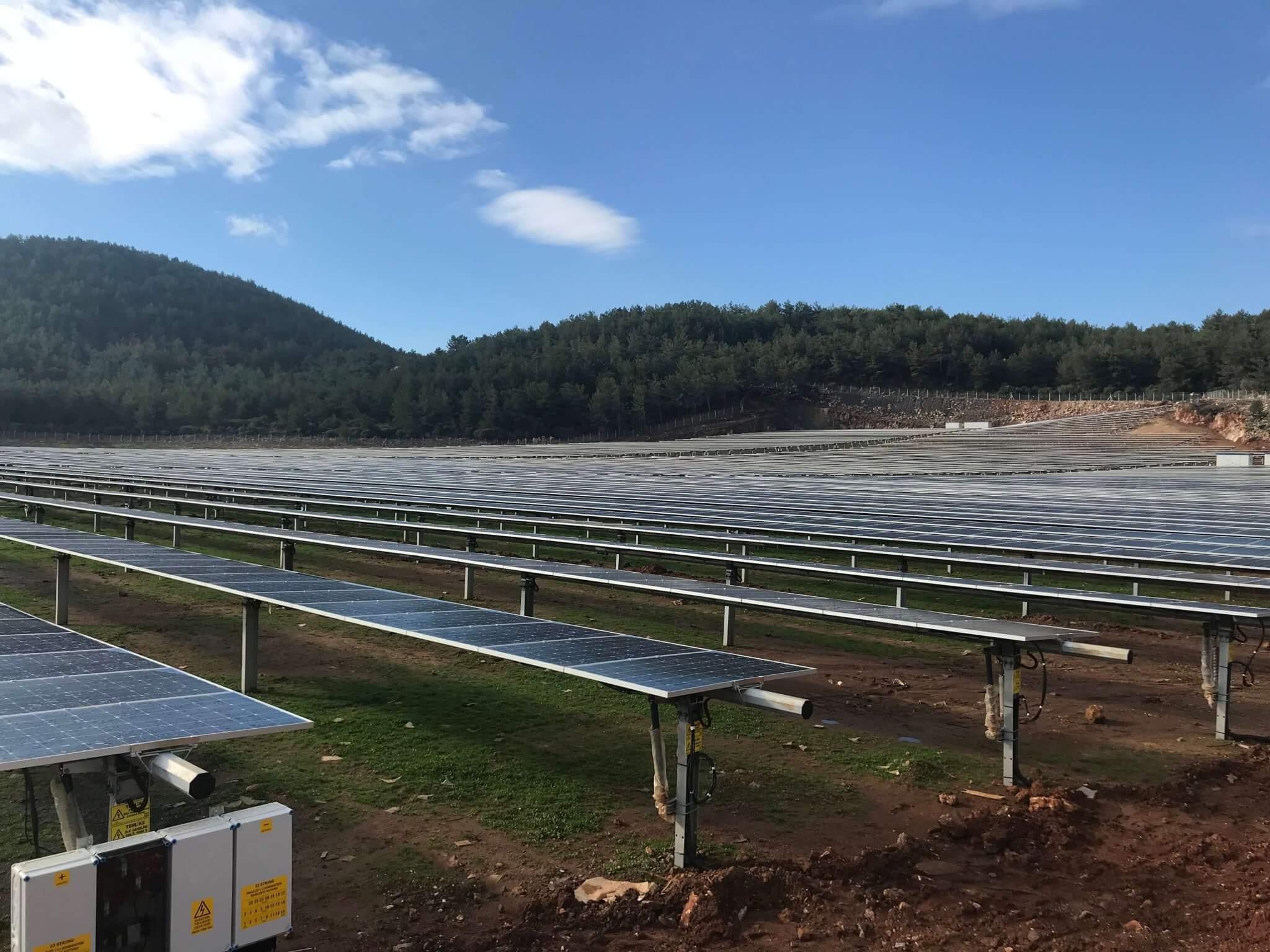 4.95 MW AYDIN