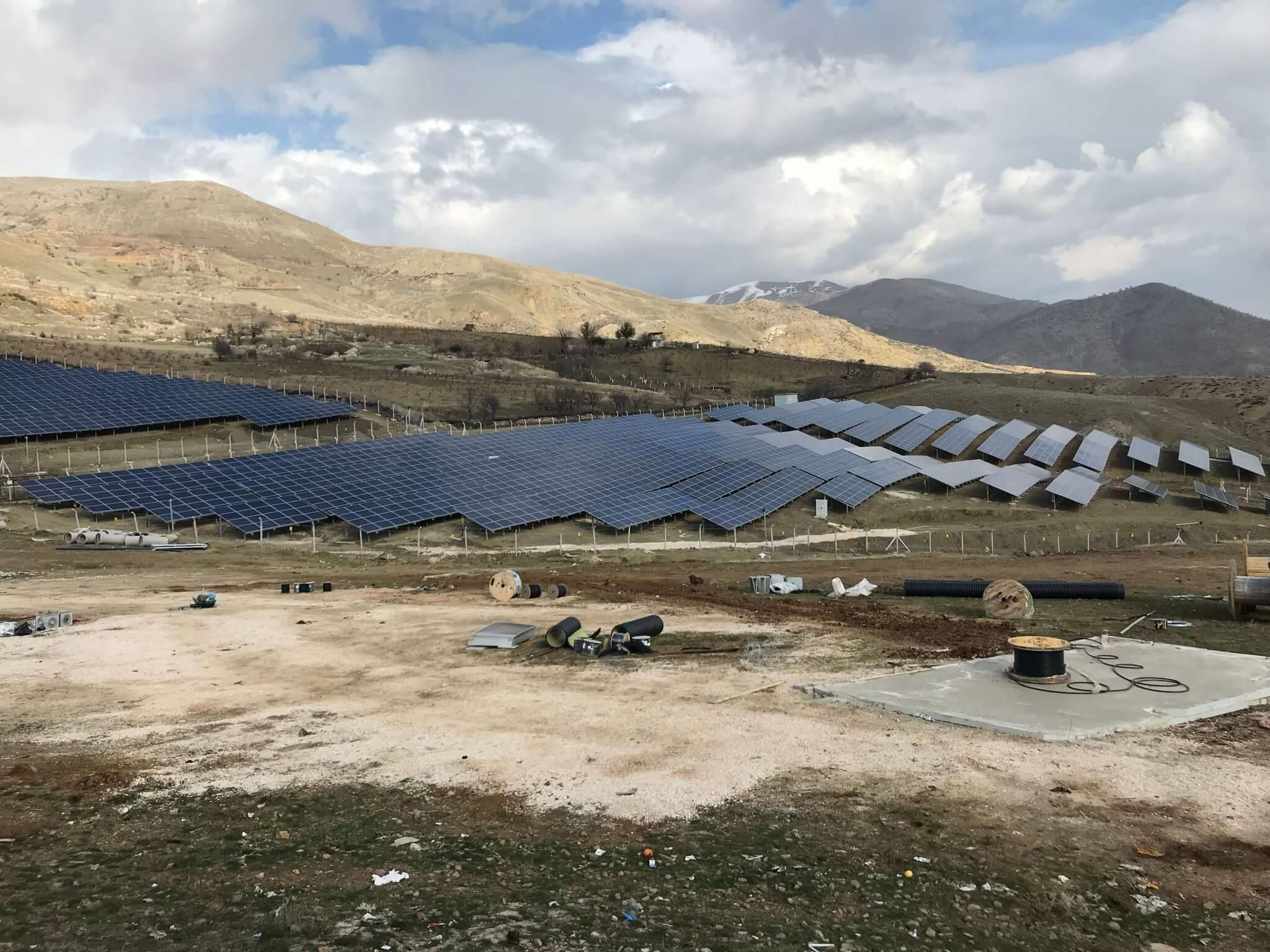 2.28 MW DIYARBAKIR