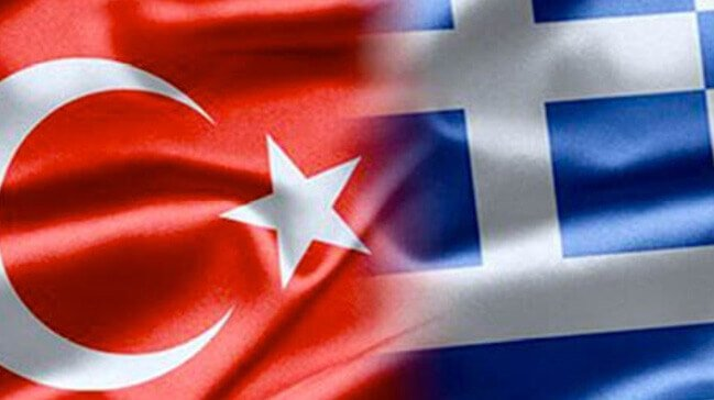 TURKEY- GREECE ECONOMIC RELATIONS