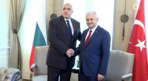 TURKEY- BULGARIA EFFECT